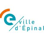 Logo Ville d'Epinal