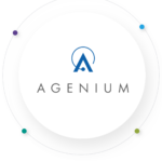 Logo Agenium